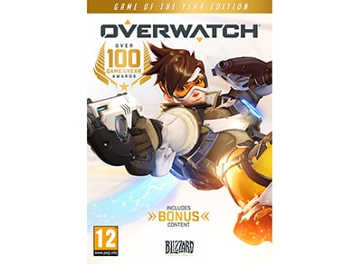 Overwatch Game of the Year Edition - PC Game gaming   παιχνίδια ανά κονσόλα   pc