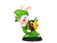 Φιγούρα Mario and Rabbids Kingdom Battle - Rabbid Luigi - 15cm