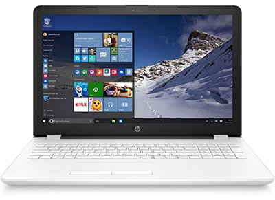 "Laptop HP 15.6"" (E2-9000/4GB/500GB/R2) 15-bw000nv (2CJ92EA)"