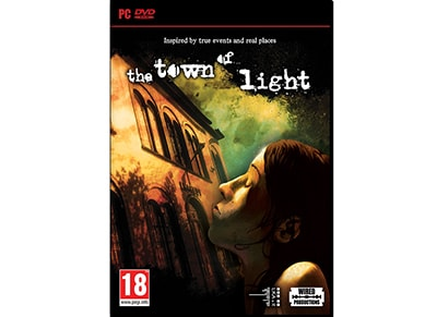 The Town of Light - PC Game gaming   παιχνίδια ανά κονσόλα   pc