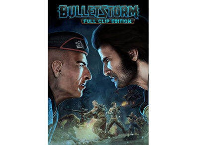 Bulletstorm: Full Clip Edition - PC Game gaming   παιχνίδια ανά κονσόλα   pc