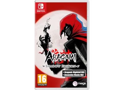 Aragami Director's Cut - Nintendo Switch Game