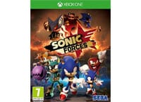 Sonic Forces - Xbox One Game
