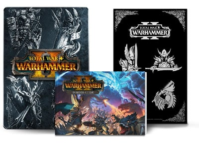 Total War: Warhammer II Limited Edition - PC Game