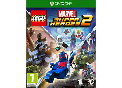 LEGO Marvel Super Heroes 2 - Xbox One Game gaming   παιχνίδια ανά κονσόλα   xbox one