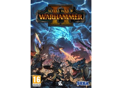 Total War: Warhammer II - PC Game