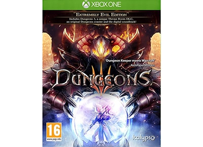 Dungeons 3 - Xbox One Game