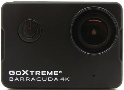 Action Cam GoXtreme Barracuda 4K 20201 Waterproof WiFi