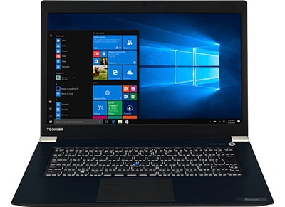 "Laptop Toshiba Tecra 14"" (i7-7500U/16GB/512GB/HD 620) X40D10H"