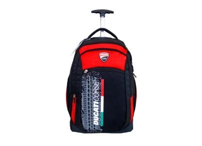 1dd903e443 Τσάντα Τρόλεϋ Paxos Ducati Essence