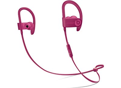 Ακουστικά Beats by Dre Powerbeats 3 Wireless - Brick Red