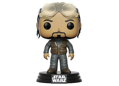 Φιγούρα Funko Pop! Vinyl - Bodhi SDCC 2017 (Star Wars: Rogue One) gaming   gaming cool stuff   φιγούρες funko pop