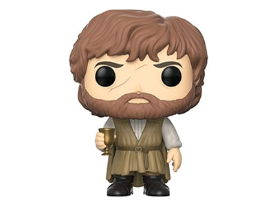 Φιγούρα Funko Pop! Television - Tyrion Lannister (Game of Thrones)