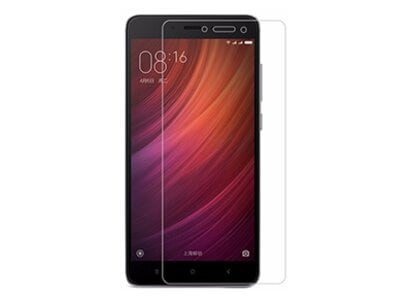 Μεμβράνη οθόνης Xiaomi Redmi Note 4 - Screen Protector