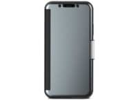 Θήκη iPhone X - Moshi  StealthCover iPhone Grey