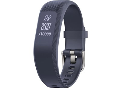 Activity Tracker Garmin Vivosmart 3 S/M Μπλε