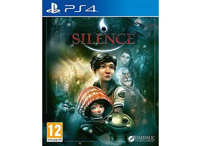 Silence - PS4 Game