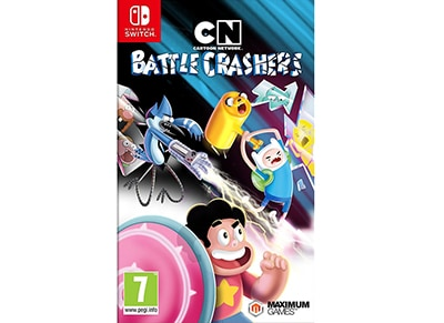 Cartoon Network: Battle Crashers – Nintendo Switch Game