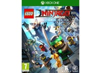 LEGO Ninjago: The Movie - Xbox One Game