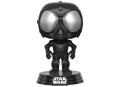 Φιγούρα Funko Pop! Vinyl - Death Star Droid (Star Wars) gaming   gaming merchandise   φιγούρες funko pop