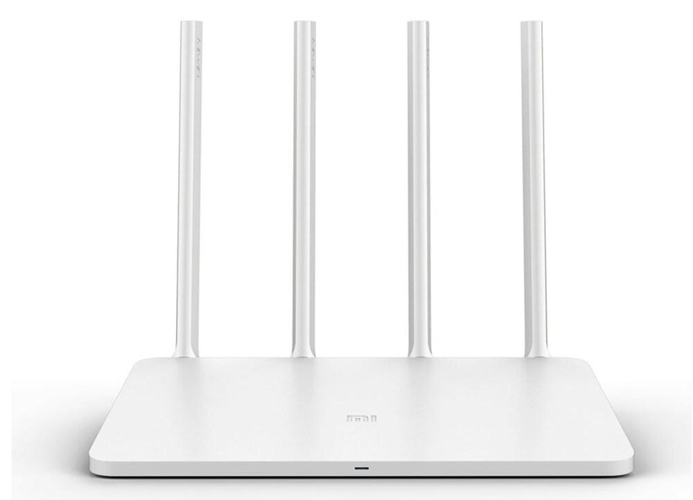 Xiaomi Mi Router 3 ύ ύ Public