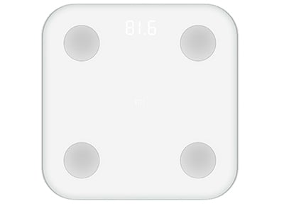 Ζυγαριά Xiaomi Mi Body Composition Scale - Fitness Gadget