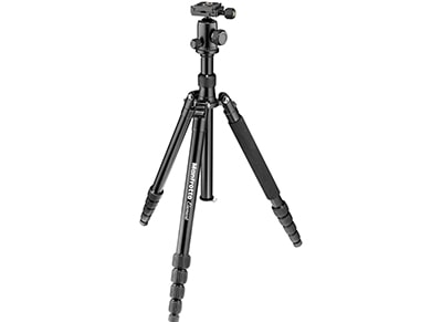 Τρίποδο Manfrotto Element Big Aluminum Traveler - Μαύρο