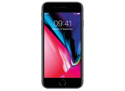 Apple iPhone 8 64GB Space Grey - 4G Smartphone
