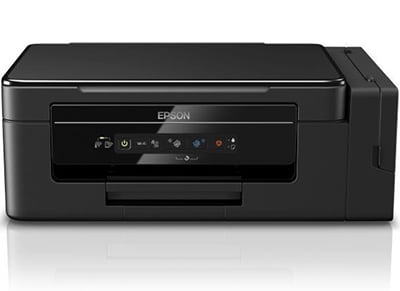 Πολυμηχάνημα Epson L3060 ITS   Inkjet A4  WiFi