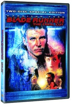 BLADE RUNNER FINAL CUT [2DVD]