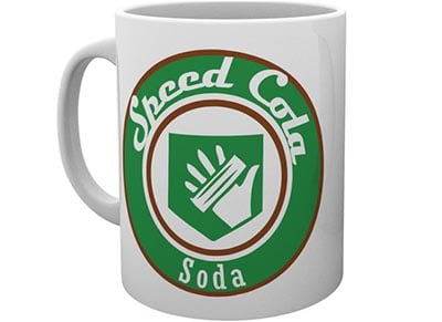 Κούπα GB Eye Call of Duty WWII Speed Cola Mug gaming   gaming merchandise   κούπες   ποτήρια