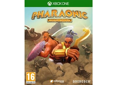 Pharaonic Deluxe Edition - Xbox One Game