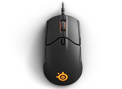 Gaming Mouse SteelSeries Sensei 310 Μαύρο
