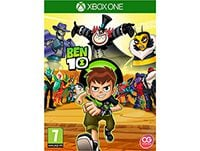 Ben 10 - Xbox One Game