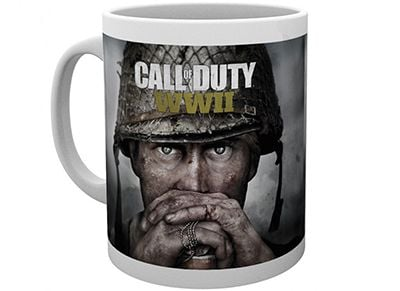 Κούπα GB Eye Call of Duty WWII Soldier Mug gaming   gaming merchandise   κούπες   ποτήρια