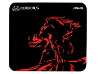 Gaming Mousepad Asus Cerberus Mat Mini Κόκκινο