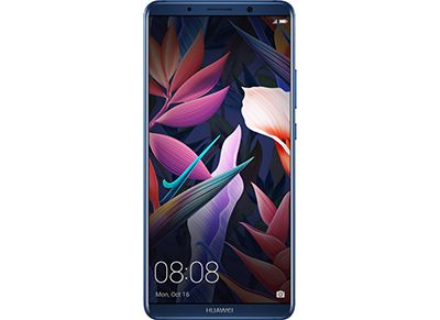 Huawei Mate 10 Pro 128GB Midnight Blue Dual Sim Smartphone