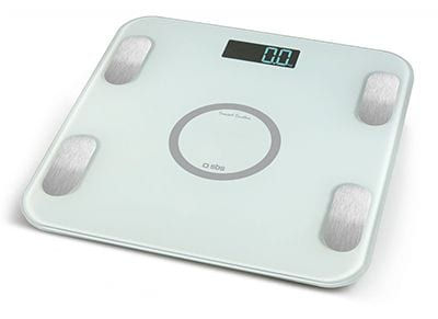 Ζυγαριά SBS Wireless Digital Scale- Fitness Gadget