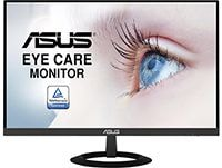 "Οθόνη Υπολογιστή 21.5"" Asus VZ229HE Eye Care - LED IPS Full HD"