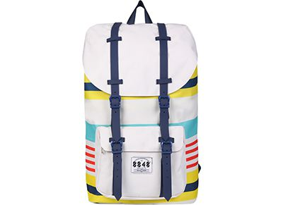 "Τσάντα Laptop 15.6"" Travel Backpack 8848 C051-A"
