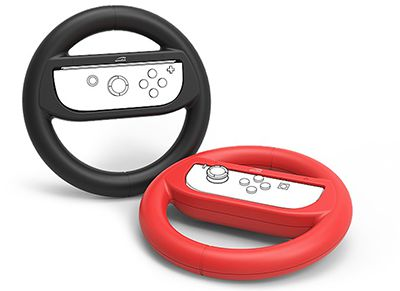 Τιμονιέρα Speedlink Rapid Racing Speed Wheel Σετ για Nintendo Switch gaming   αξεσουάρ κονσολών   nintendo switch   driving accessories