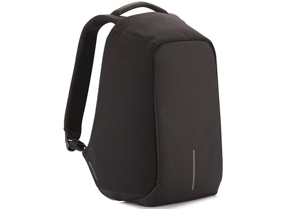 e15449ee1b Τσάντα Πλάτης Laptop XD Design Bobby Anti-Theft Backpack Μαύρο