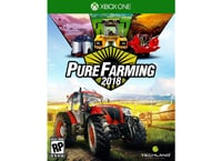 Pure Farming 2018 - Xbox One Game