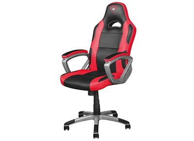 Gaming Chair Trust GXT 705 Ryon - Κόκκινο/Μαύρο