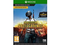 PlayerUnknown's Battlegrounds - Xbox One Game