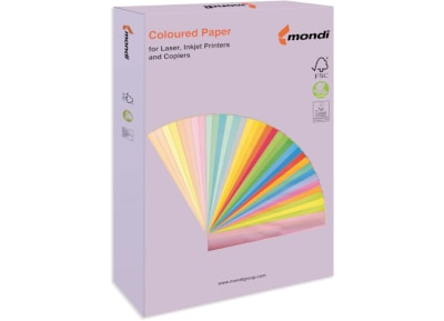 e2ba862242c Χαρτί Φωτοαντιγραφικό MONDI PAL PRPL A4 80γρ - 500 φύλλα