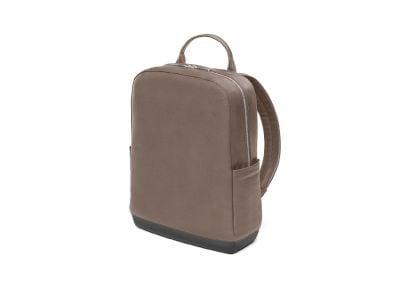 008386fdb1 Τσάντα Πλάτης Moleskine Δερμάτινη Καφέ