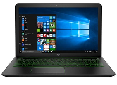 "Laptop HP Pavilion Power 15cb003nv 15.6"" ( i77700HQ/8GB/1TB/GTX1050)"