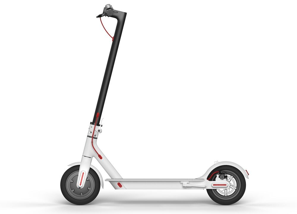 xiaomi mi electric scooter public. Black Bedroom Furniture Sets. Home Design Ideas