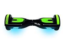 Hoverboard Nilox Doc Ηλεκτρικό Πατίνι Μαύρο